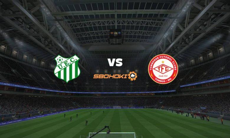 Live Streaming Uberlândia vs Tombense 18 April 2021 1