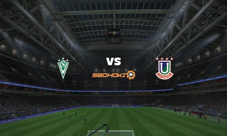 Live Streaming Santiago Wanderers vs Unión La Calera 11 April 2021 1