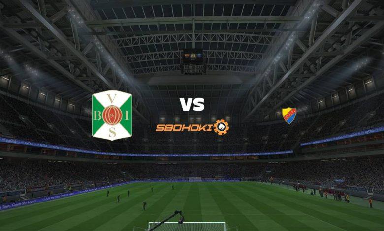 Live Streaming Varbergs BoIS FC vs Djurgardens IF 25 April 2021 1