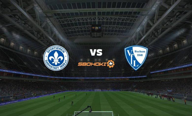 Live Streaming SV Darmstadt 98 vs VfL Bochum 24 April 2021 1