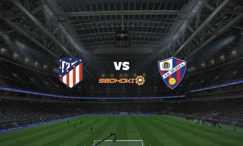 Live Streaming Atletico Madrid vs Huesca 22 April 2021 1