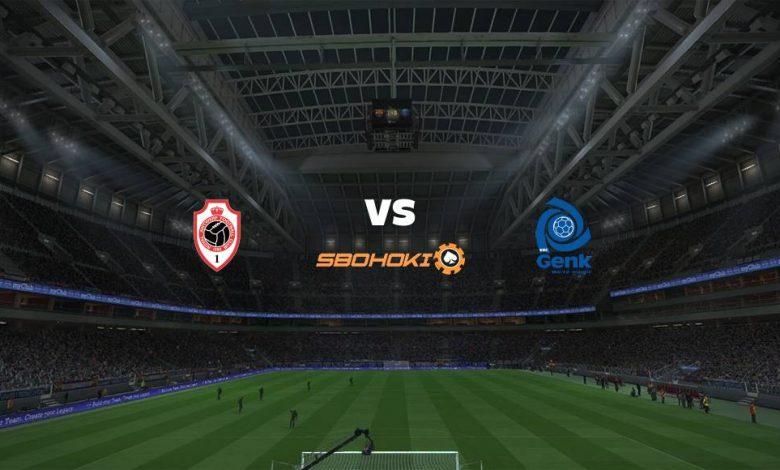 Live Streaming Antwerp vs Racing Genk 30 April 2021 1