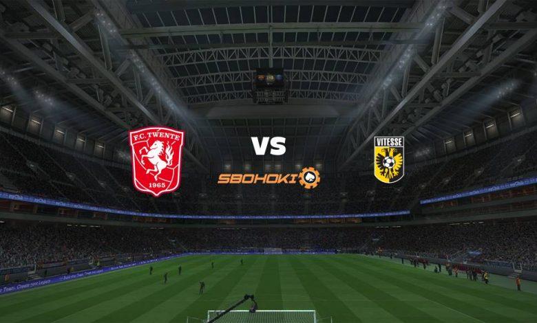 Live Streaming FC Twente vs Vitesse 3 April 2021 1