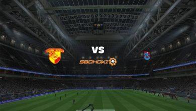 Photo of Live Streaming  Goztepe vs Trabzonspor 28 April 2021