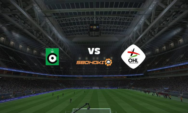 Live Streaming Cercle Brugge KSV vs Oud-Heverlee Leuven 10 April 2021 1