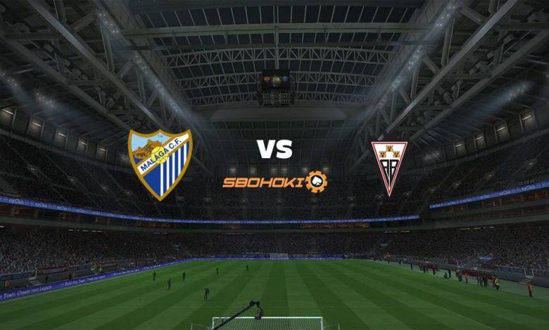Live Streaming Málaga vs Albacete 11 April 2021 1