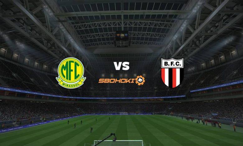 Live Streaming Mirassol vs Botafogo SP 22 April 2021 1