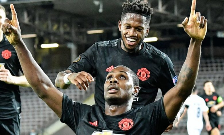 Keluh Kesah Odion Ighalo Tentang Ketidakadilan di Manchester United 1