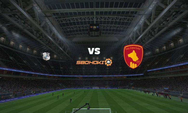 Live Streaming Amiens vs Rodez Aveyron 11 April 2021 1