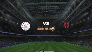 Photo of Live Streaming  Jong Ajax vs TOP Oss 9 April 2021