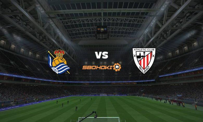Live Streaming Real Sociedad vs Athletic Bilbao 7 April 2021 1