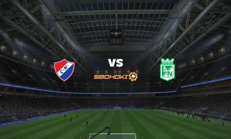 Live Streaming Nacional vs Atlético Nacional 28 April 2021 1