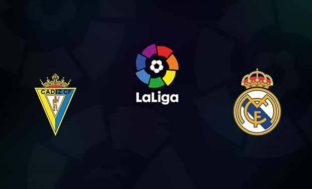 Prediksi Liga Spanyol: Cadiz vs Real Madrid 1