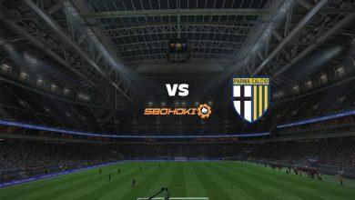 Photo of Live Streaming  Juventus vs Parma 21 April 2021