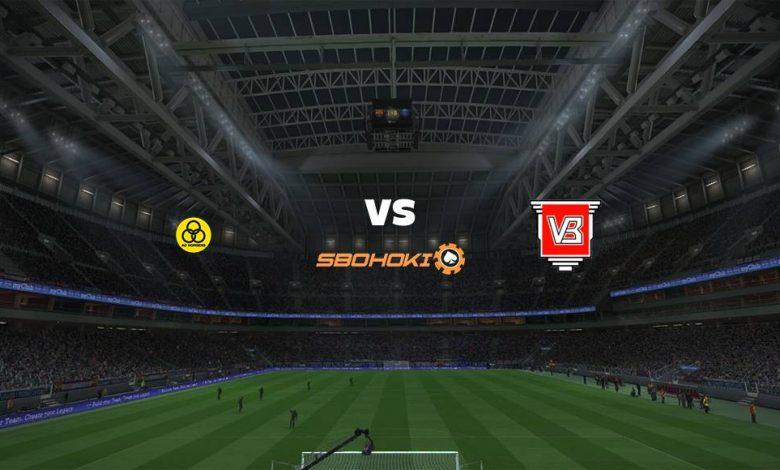 Live Streaming AC Horsens vs Vejle BK 30 April 2021 1