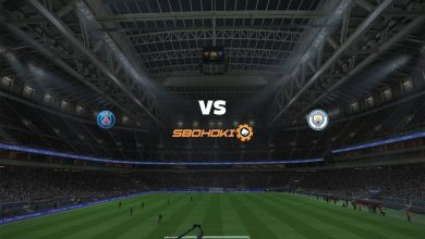 Photo of Live Streaming  Paris Saint-Germain vs Manchester City 28 April 2021