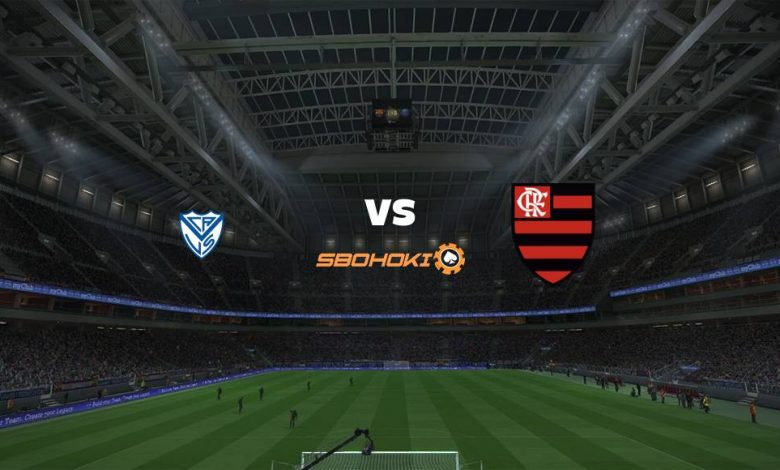 Live Streaming Vélez Sarsfield vs Flamengo 21 April 2021 1