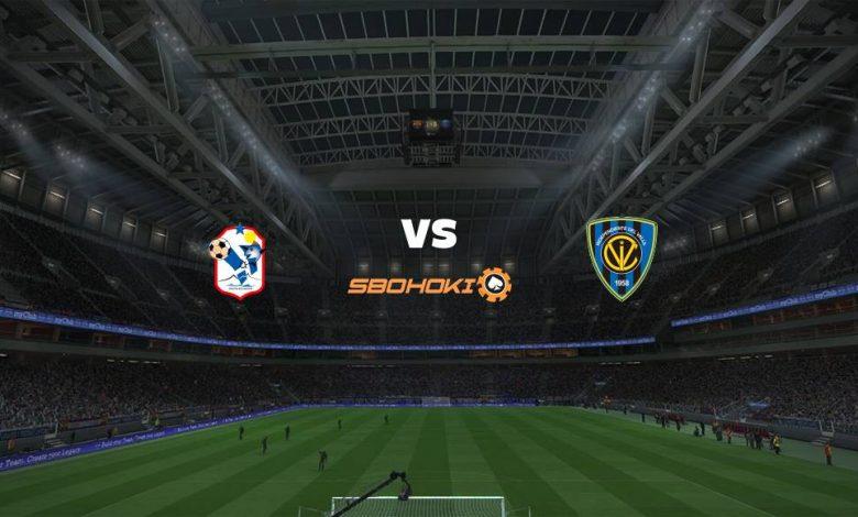 Live Streaming Manta F.C. vs Independiente del Valle 24 April 2021 1