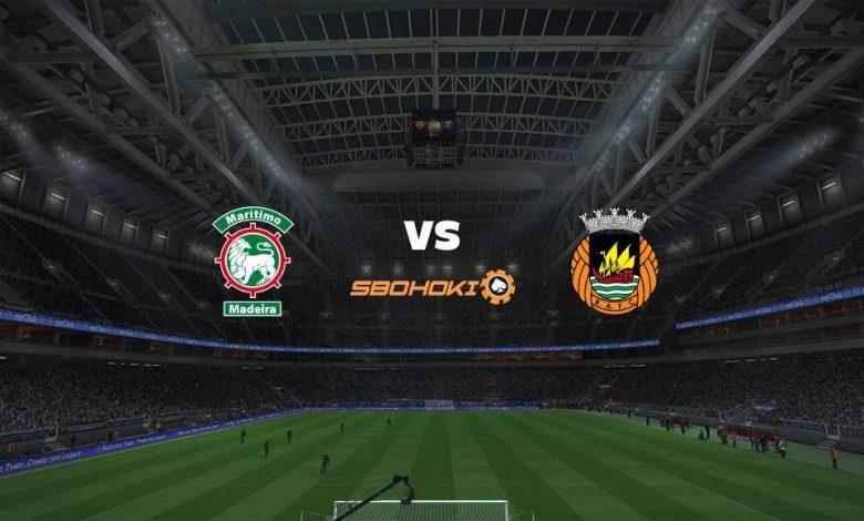 Live Streaming Maritimo vs Rio Ave 21 April 2021 1