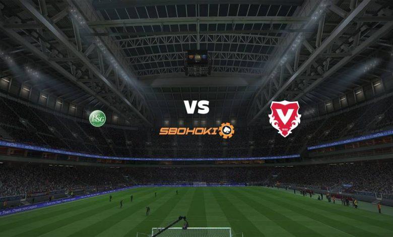 Live Streaming St Gallen vs FC Vaduz 24 April 2021 1