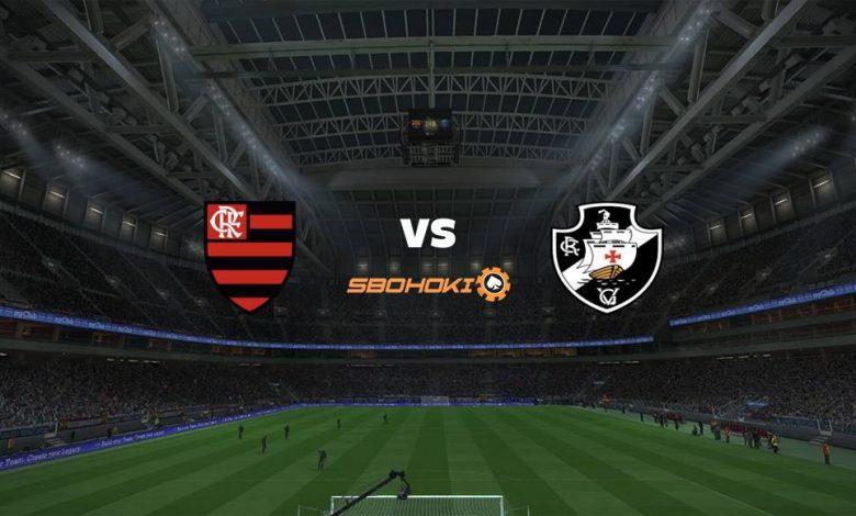 Live Streaming Flamengo vs Vasco da Gama 9 April 2021 1