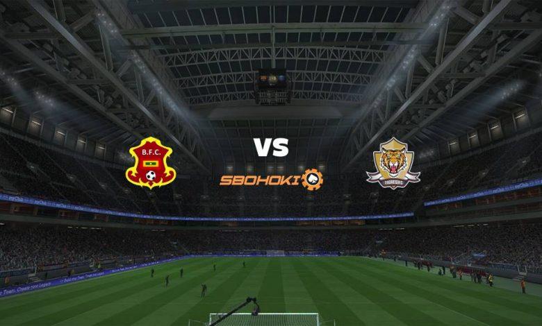 Live Streaming Barranquilla FC vs Tigres 23 April 2021 1