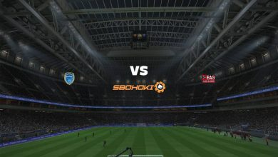 Photo of Live Streaming  Troyes vs Guingamp 3 April 2021