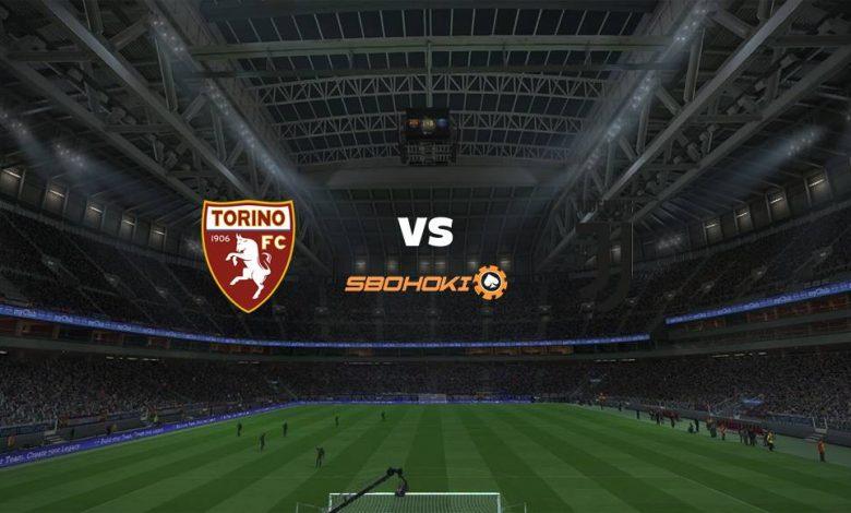 Live Streaming Torino vs Juventus 3 April 2021 1