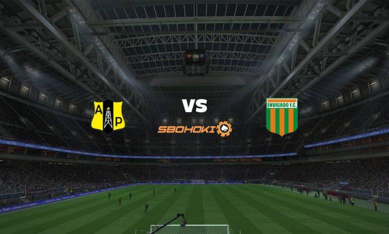 Live Streaming Alianza Petrolera vs Envigado 17 April 2021 1