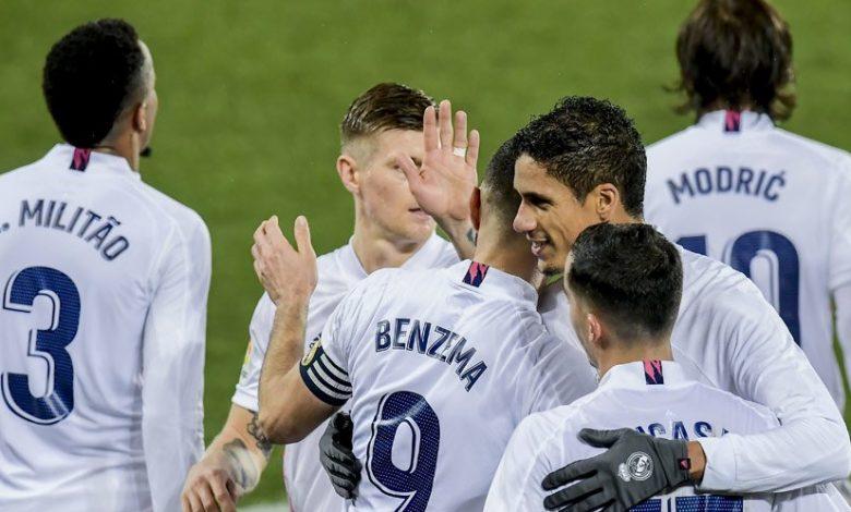 Pemain Alternatif Real Madrid Jika Gagal Dapatkan David Alaba 1