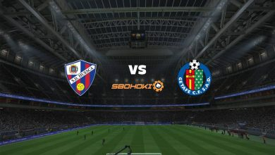 Photo of Live Streaming  Huesca vs Getafe 25 April 2021