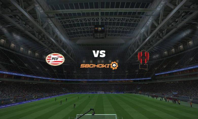 Live Streaming Jong PSV vs TOP Oss 23 April 2021 1