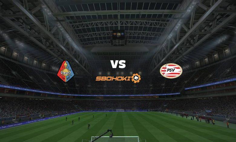 Live Streaming Telstar vs Jong PSV 30 April 2021 1