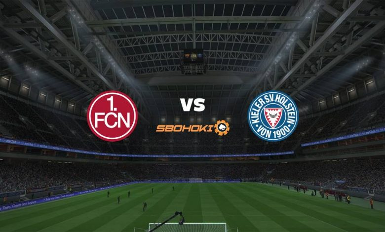 Live Streaming FC Nurnberg vs Holstein Kiel (PPD) 17 April 2021 1
