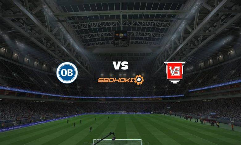 Live Streaming Odense Boldklub vs Vejle BK 9 April 2021 1