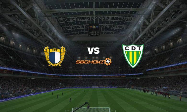 Live Streaming FC Famalicao vs Tondela 26 April 2021 1