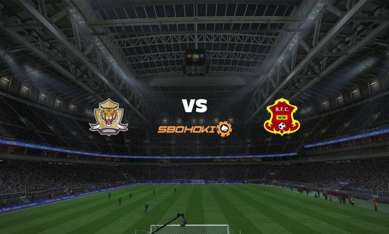 Live Streaming Tigres vs Barranquilla FC 15 April 2021 1