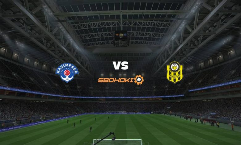 Live Streaming Kasimpasa vs Yeni Malatyaspor 12 April 2021 1