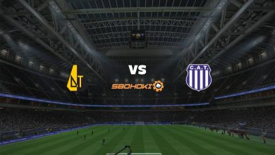 Photo of Live Streaming  Deportes Tolima vs Talleres (Córdoba) 29 April 2021