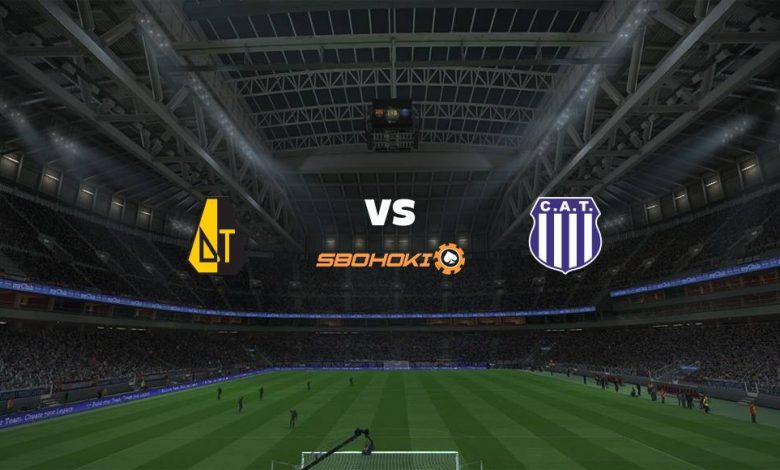 Live Streaming Deportes Tolima vs Talleres (Córdoba) 29 April 2021 1