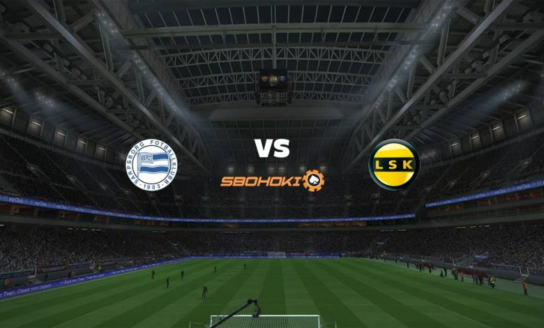 Live Streaming Sarpsborg FK vs Lillestrom 24 April 2021 1