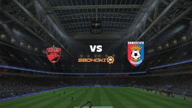 Photo of Live Streaming  Dinamo Bucuresti vs Chindia Targoviste 20 April 2021