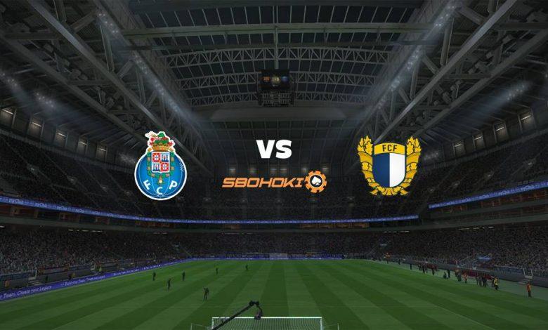 Live Streaming FC Porto vs FC Famalicao 30 April 2021 1