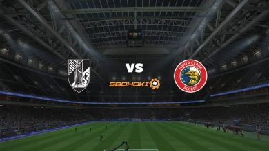 Photo of Live Streaming  Guimaraes vs Santa Clara 17 April 2021