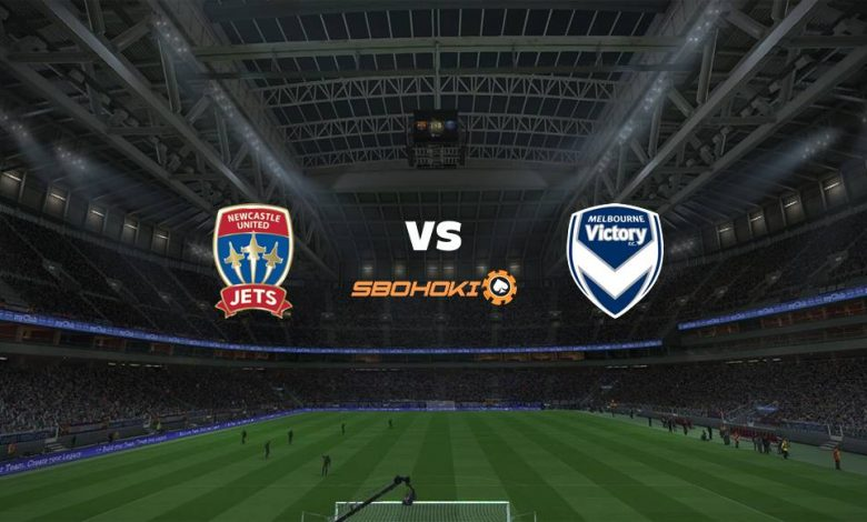 Live Streaming Newcastle Jets vs Melbourne Victory 10 April 2021 1