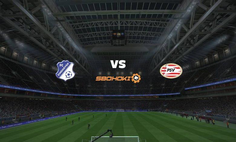 Live Streaming FC Eindhoven vs Jong PSV 9 April 2021 1