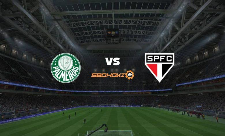 Live Streaming Palmeiras vs São Paulo 17 April 2021 1