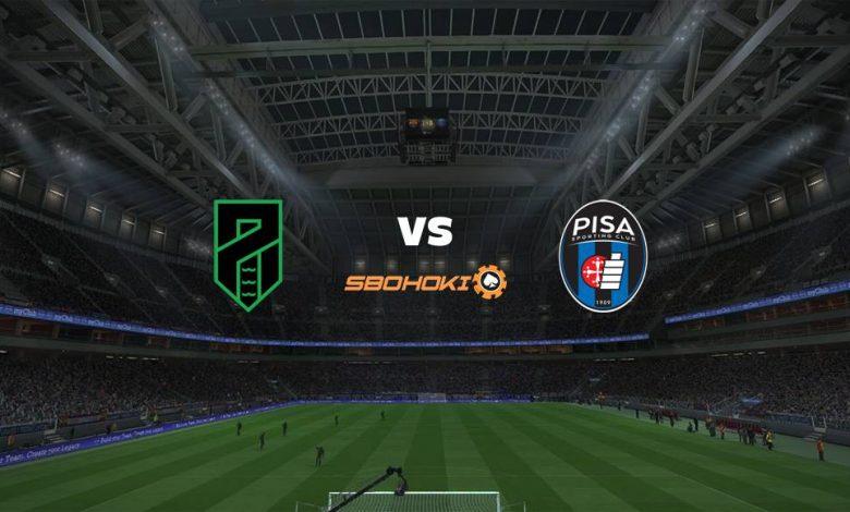 Live Streaming Pordenone Calcio vs Pisa 27 April 2021 1