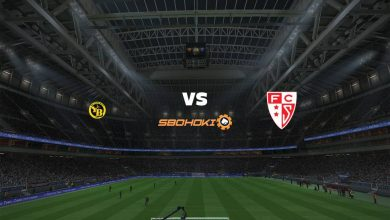 Photo of Live Streaming  Young Boys vs FC Sion 25 April 2021