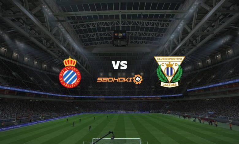 Live Streaming Espanyol vs Leganés 11 April 2021 1